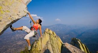 Почему трудности возрастают по мере приближения к цели