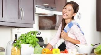 Как правильно ждать мужа дома из командировки