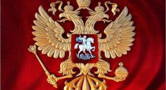 Почему у орла на гербе России две головы
