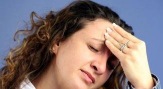Как правильно питаться при мигрени