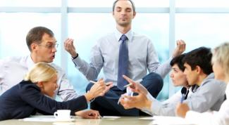 Какие бывают стили конфликтного поведения