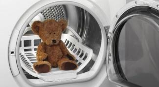 Нужна ли функция сушки в стиральной машине