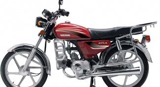 Чем отличается мопед от мотоцикла