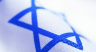 Откуда взялся Израиль