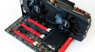 What is discrete graphics card