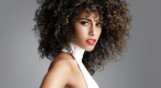 Завивка волос карвинг: плюсы и минусы