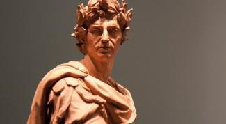 Правда ли что Цезарь мог делать несколько дел одновременно