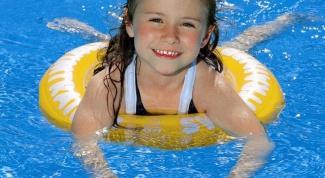 Какие элементарные правила поведения для детей на воде надо соблюдать
