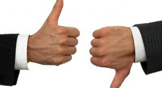 Почему в интернете отрицательных отзывов о компаниях больше