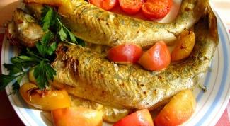 Что это за рыба Дори и как ее готовить