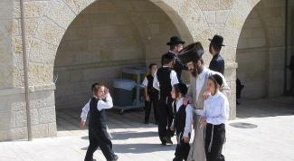 Как определить по внешности еврея