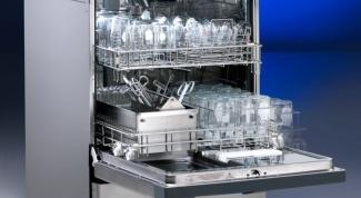 Какая посудомоечная машина лучше: обзор