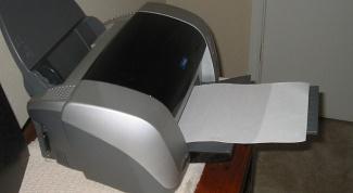 Что такое облачный принтер