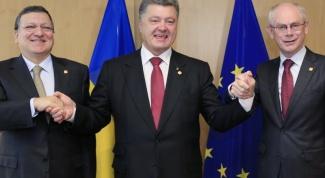 Что плохого для России от вступления Украины в Евросоюз