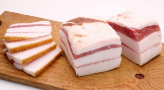 How to marinate bacon