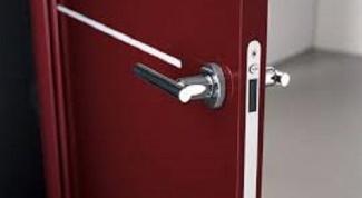 Как выбрать надежные замки для дверей межкомнатных