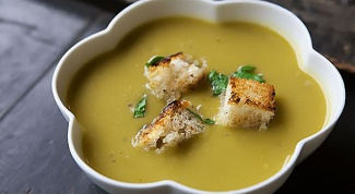 Как готовить гороховый суп в скороварке