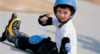Детские раздвижные ролики: за и против