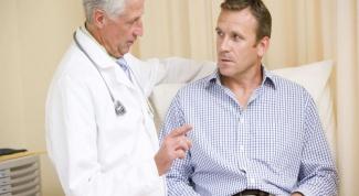 Белые выделения у мужчин: причин и лечение