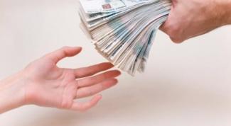 Как снять наличные с кредитки