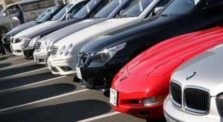 Как можно купить машину без прав