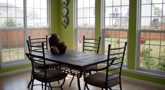 Как выбрать стол в интерьере кухни