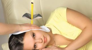 Ушные пробки: причины образования