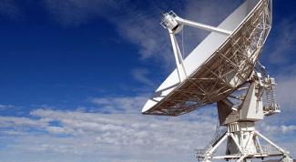 Какая из спутниковых антенн лучше