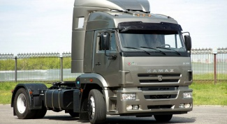 How to reduce the fuel consumption of KAMAZ: simple rules