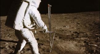 Что американский астронавт Алан Шепард привез на Луну