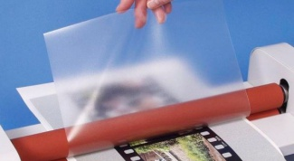 How to select a laminator for home and office