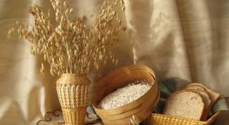 Из какого зерна делают толокно и каким способом