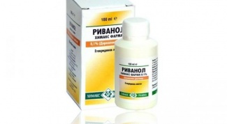 Why pharmacies can not buy the solution of