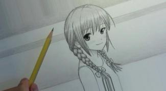 Как научить ребенка рисовать людей