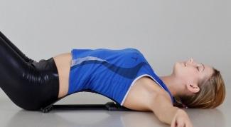 Какие существуют упражнения при грудном остеохондрозе