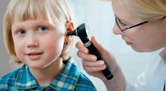 Чем хороши детские фитосвечи для ушей