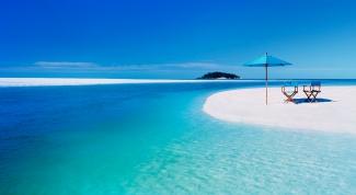 Отдых на Кубе: белоснежные пляжи и лазурный океан