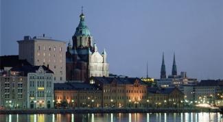 Как провести отпуск в Финляндии