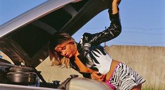 На что обратить внимание при покупке подержанного автомобиля (женский взгляд)