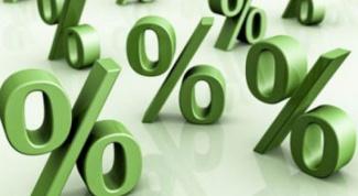 Как считают проценты по вкладу