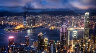 Отдых в Гонконге: открываем новые территории