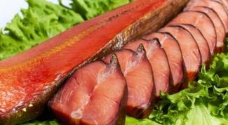 Как правильно выбрать копченую рыбу: полезные советы