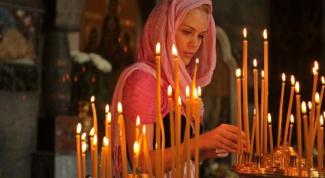 Какие существуют православные молитвы