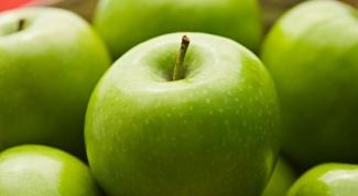 В каком фрукте больше всего железа