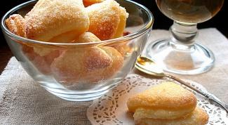Как приготовить творожное печенье «Ушки»