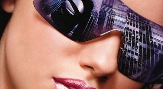 Как отличить настоящие солнцезащитные очки от подделок
