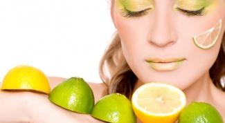 Продукты, полезные для здоровья кожи
