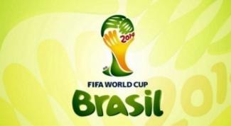 Какие футбольные сборные сыграют в полуфиналах на ЧМ 2014 в Бразилии