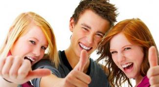 Родители и ребенок-подросток