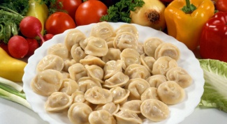 How to choose a good dumplings